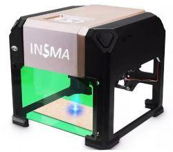 Gravadora Laser 3000mW