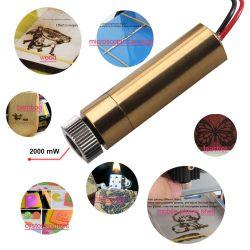 Laser De Reposição Gravadora Impressora Neje, Kmonn 2000mw