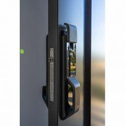 Fechadura Biométrica Automatizada A1, Digital, Senha, Tags